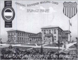 1914 postcard