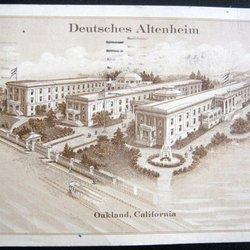 Altenheim 1915