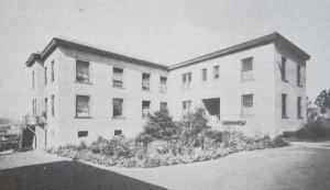 Excelsior building 1927