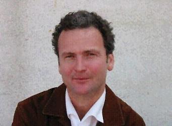 Meet Author Leo Thoma