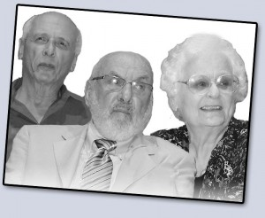 Holocaust Survivors Reclaim Their Mother Tongue U0026 Cultural Heritage