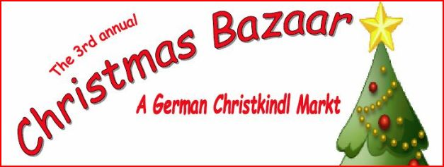 Christkindl Markt – Saturday November 15