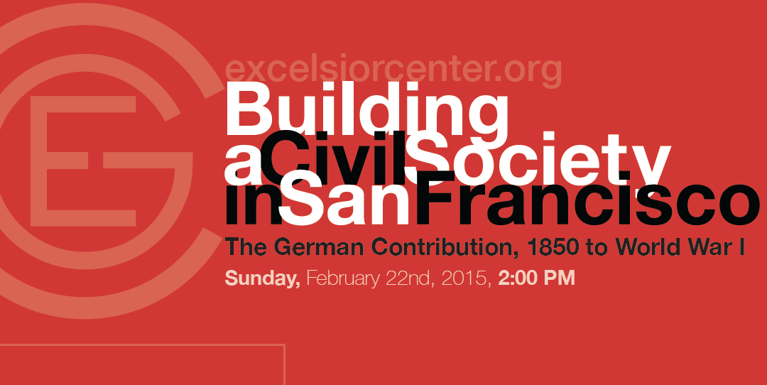 Building a Civil Society in San Francisco