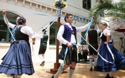 MAIFEST – Sunday May 22 2016
