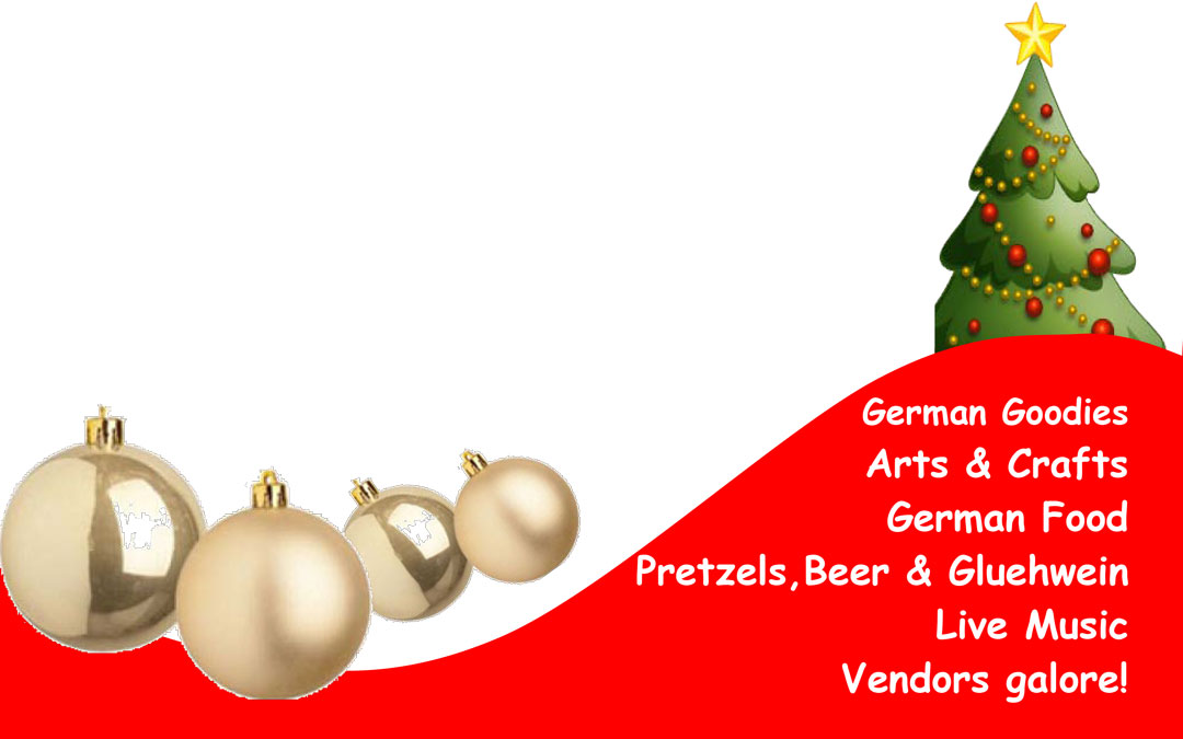 6th Annual Christmas Bazaar
